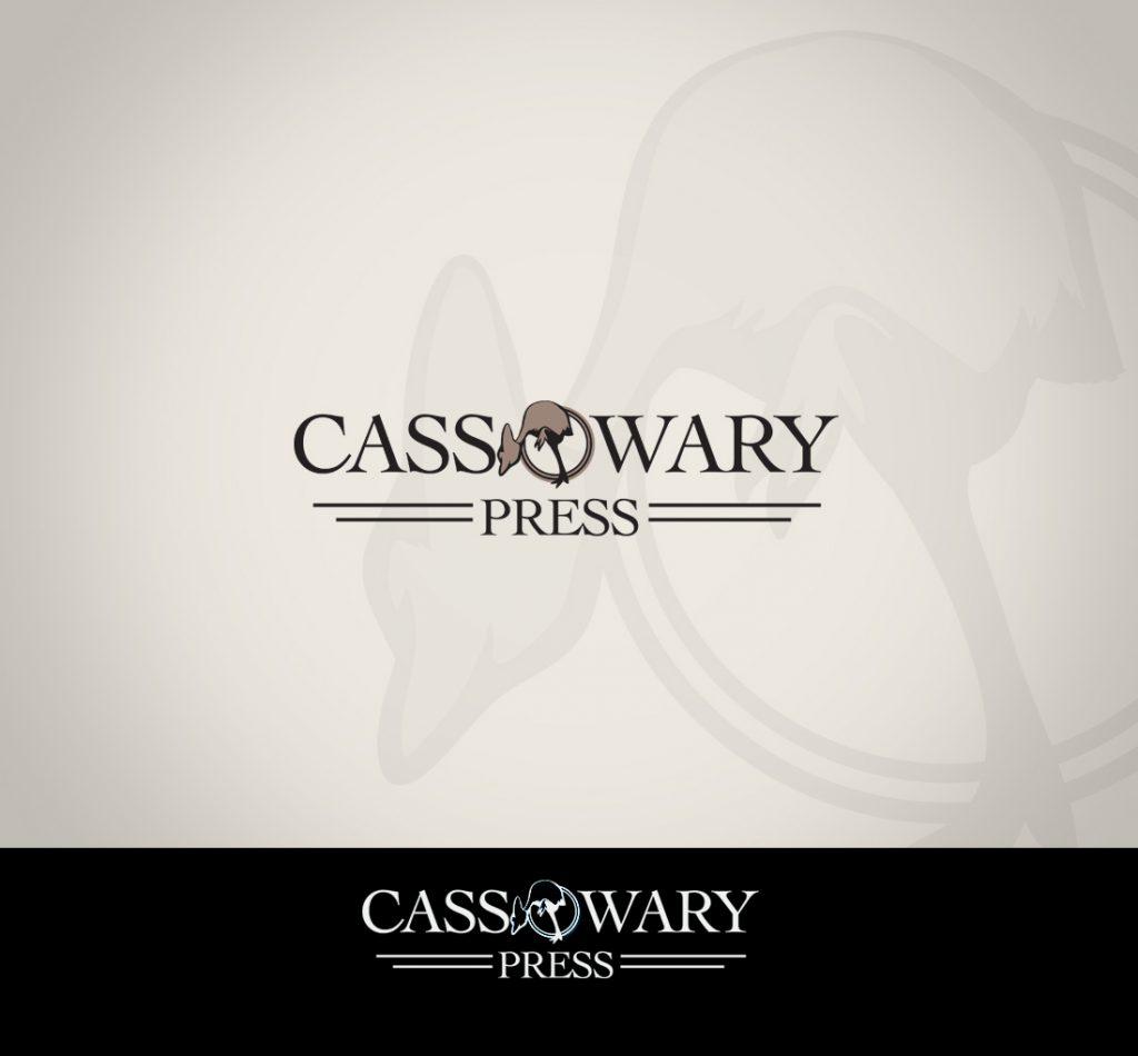 CassowaryPressLogo