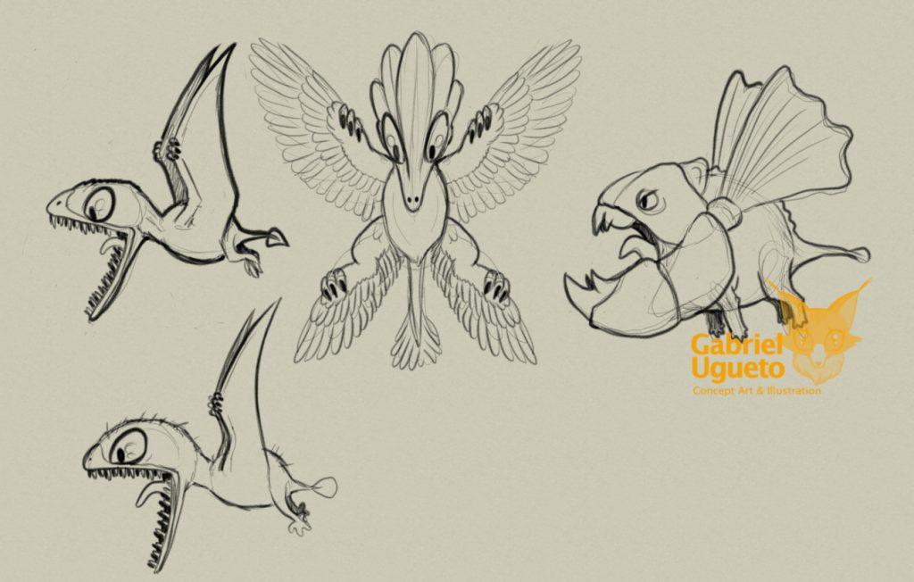 flyingCreatures